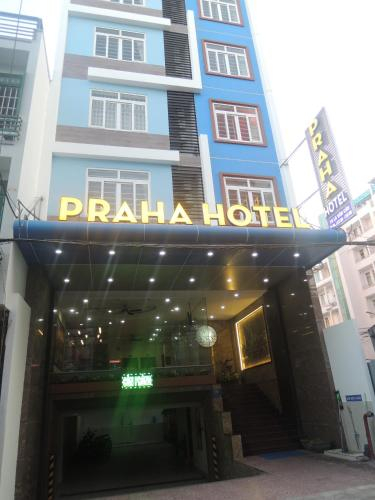 Praha Hotel, Vũng Tàu