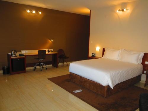 Hotel Castelo Branco, Gondola
