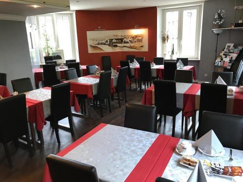 Hotel Herckmans, Diekirch