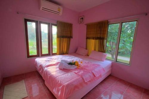 Dao Kiang Duan Resort, Suan Phung, Suan Phung