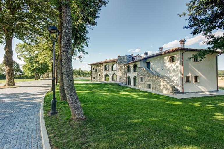 Borgo La Chiaracia Resort & SPA, Terni