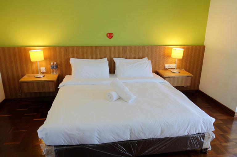 Natol Motel - Sydney, Kuching