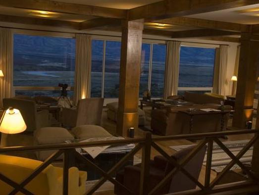 EOLO Patagonia Spirit - Relais & Chateaux, Lago Argentino