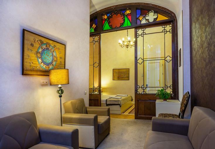 Hotel Rustaveli, Tbilisi