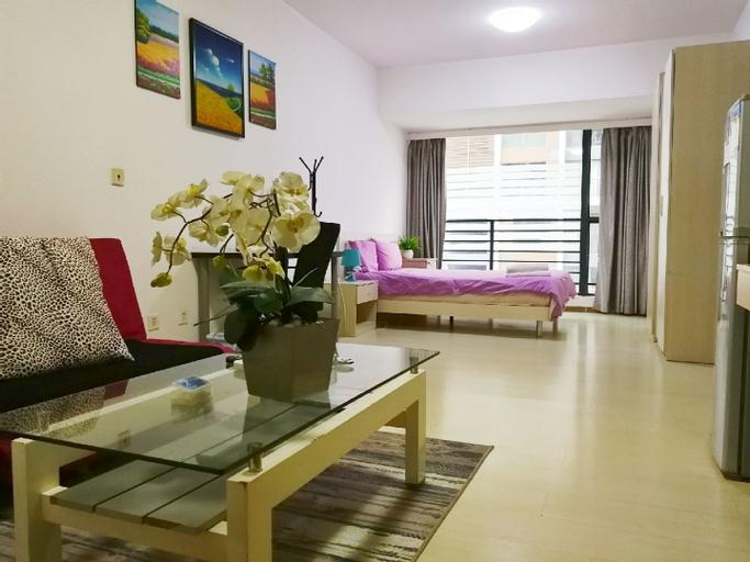 Homehunter Short Term Apartment, Shenzhen