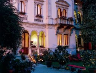 Relais & Chateaux Villa Abbazia, Treviso