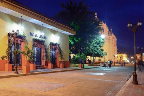 Hotel Libano, León