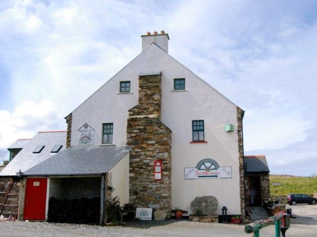 Corcreggan Mill,
