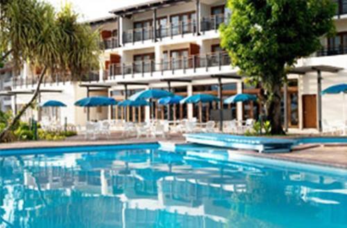 Solomon Kitano Mendana Hotel, Cruz