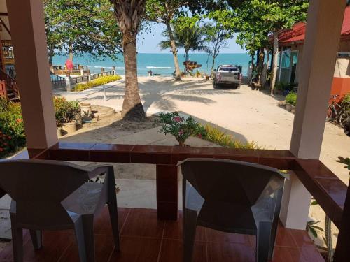 Phuphat Beach, Khanom