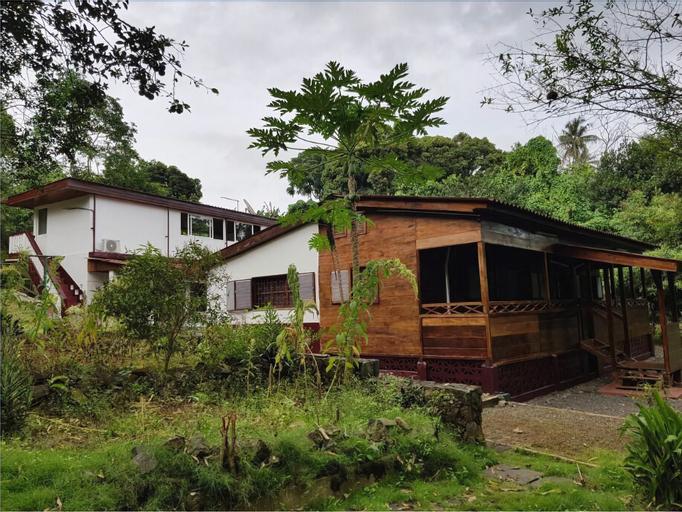 Mini-Quinta Guesthouse, Água Grande
