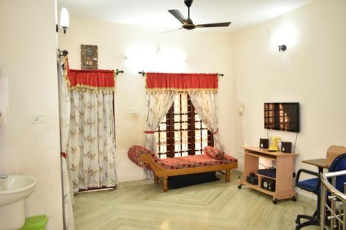 Cochin Home Stay, Ernakulam