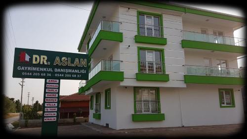 Dr Aslan Apart Hotel, Çubuk
