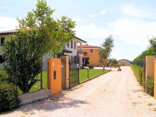 Agriturismo Il Melograno, Venezia