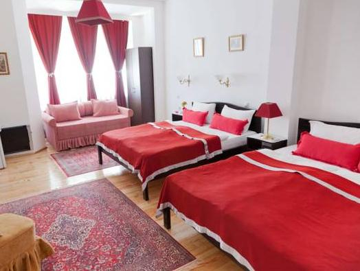 The Only One Suites, Niš