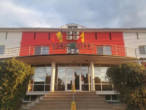Sep Hotel, Arad