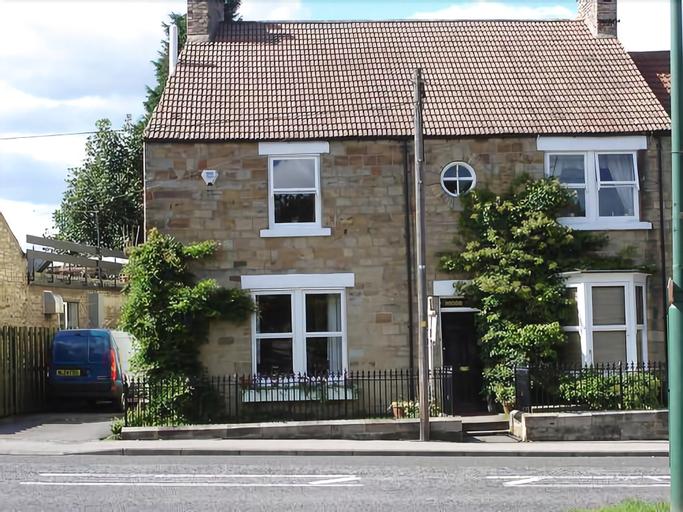Moor End House Bed & Breakfast, Durham
