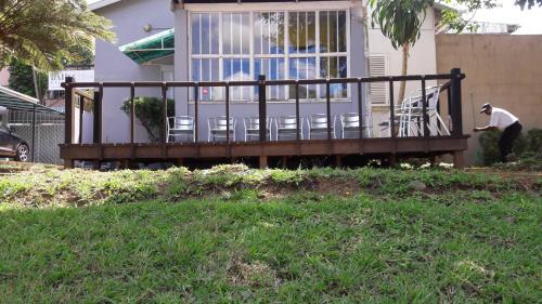 Upperroom Guesthouse, Mbabane East