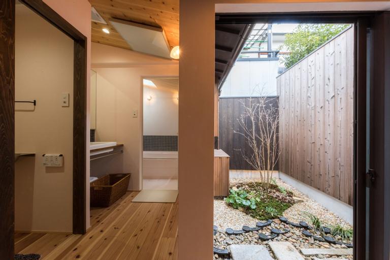 Cymbidium House Kyoto, Kyoto