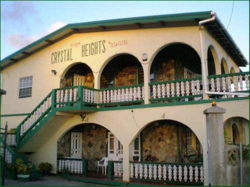 Crystal Heights Guest House,