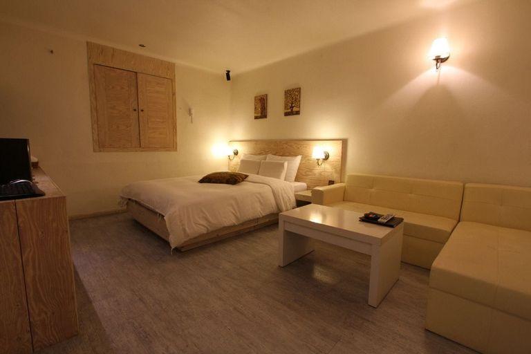 Me2 Hotel, Yeonsu