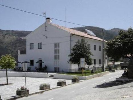 Alojamento Local De Pardieiros, Arganil