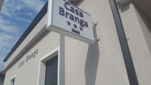 Casa Branga B&B, Deva