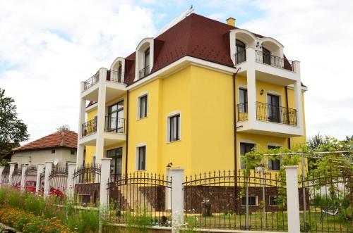 Guest House Nocturno, Berkovitsa