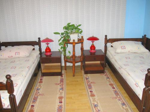 Bed and Breakfast Amfora, Dimitrovgrad