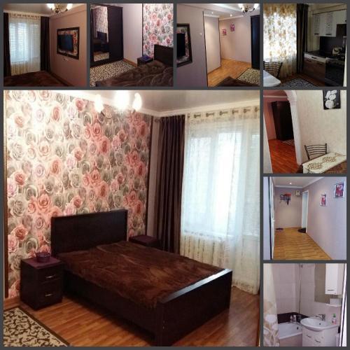 Apartment on Yaragskogo 104, Makhachkala gorsovet