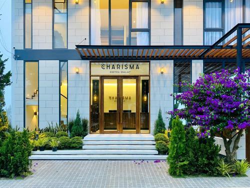 Charisma Hotel Da Lat, Đà Lạt