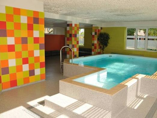 Strenci Guesthouse & SPA, Valka
