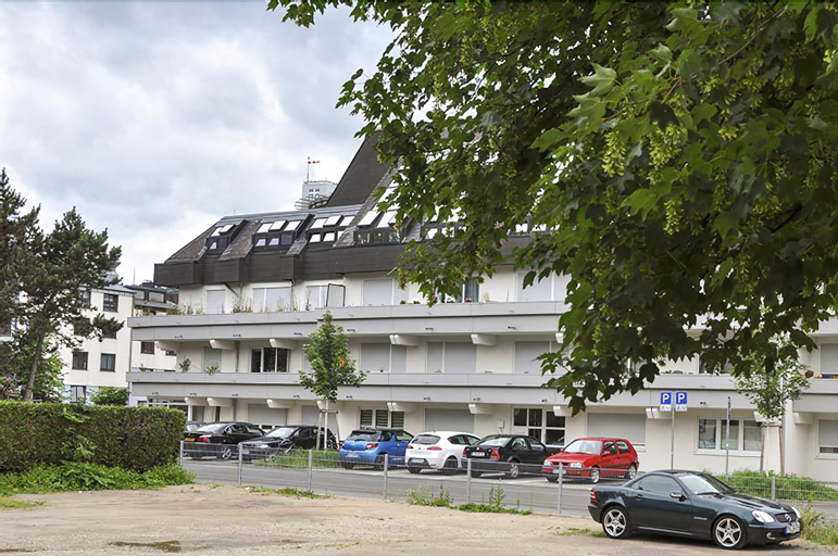Stadtnest Trier, Trier