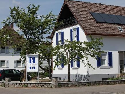 Residenz Labee, Lörrach