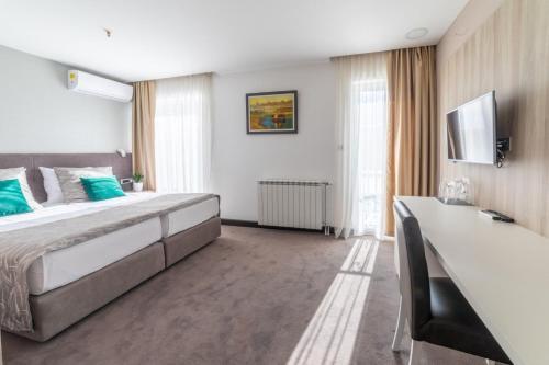 Hotel Berane,