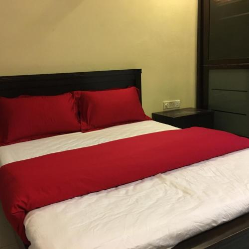 Cozy Vacation Apartment in Penang, Pulau Penang