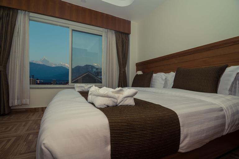Mount View Pokhara Hotel, Gandaki