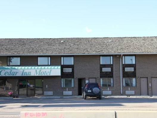 Cedar Inn, Division No. 17