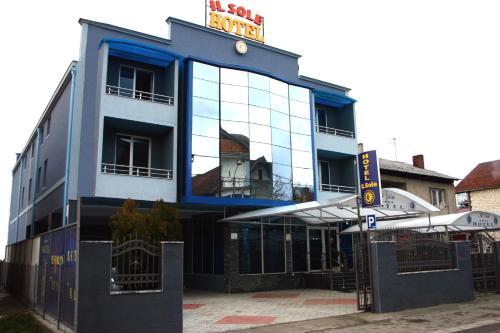 Hotel Il Sole,
