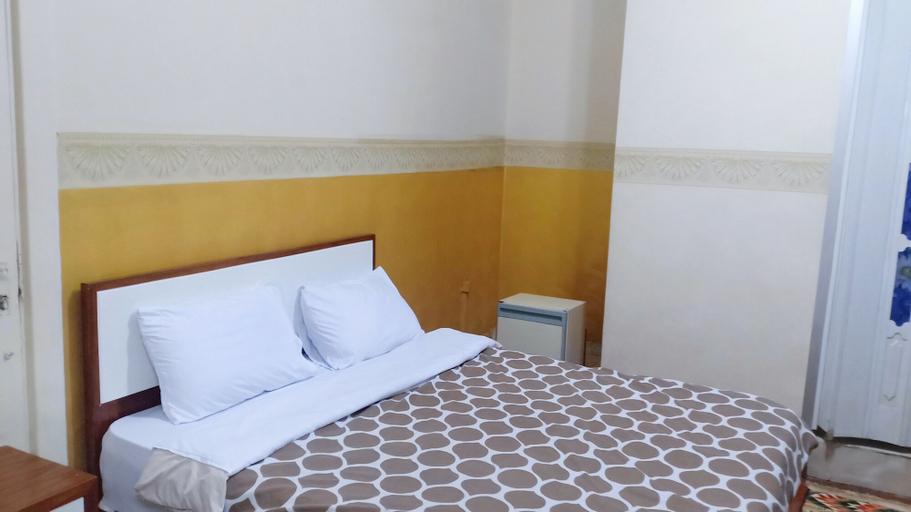 Miami Cairo Hostel, Qasr an-Nil
