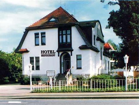 Hohen-Hotel, Viersen
