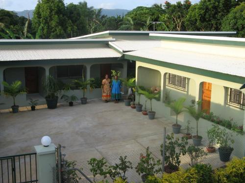 Anabru Pacific Lodge, Port Vila