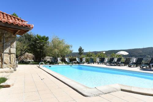 Hotel Vista Bela do Geres, Montalegre