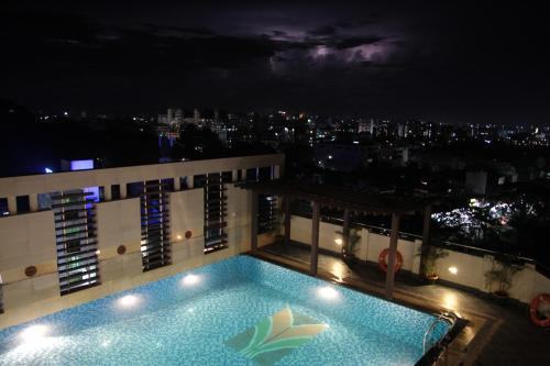 Hotel Star Pacific, Sylhet