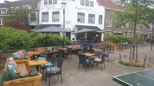 cafe 't Vonderke, Eindhoven