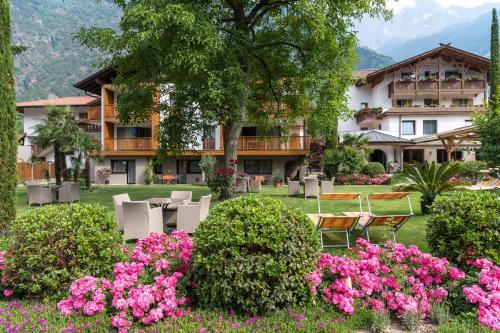 Apartm. & BB Ferienidylle Gstrein, Bolzano