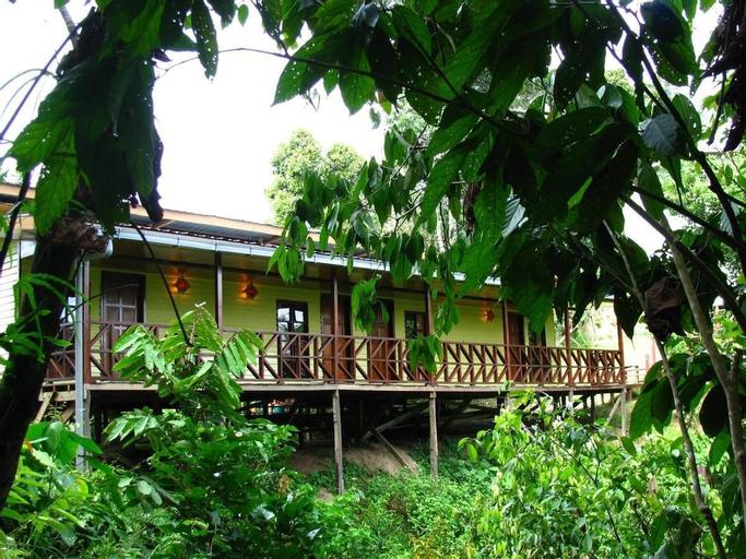 The Last Frontier Boutique Resort, Kinabatangan