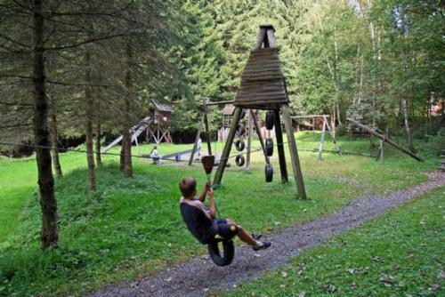 Typ Dachsbau, Hochsauerlandkreis