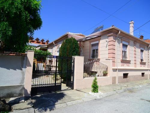 Guest House Antika,