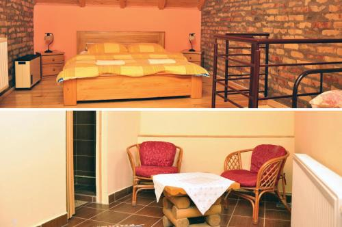 Guest house Pikec, Sombor